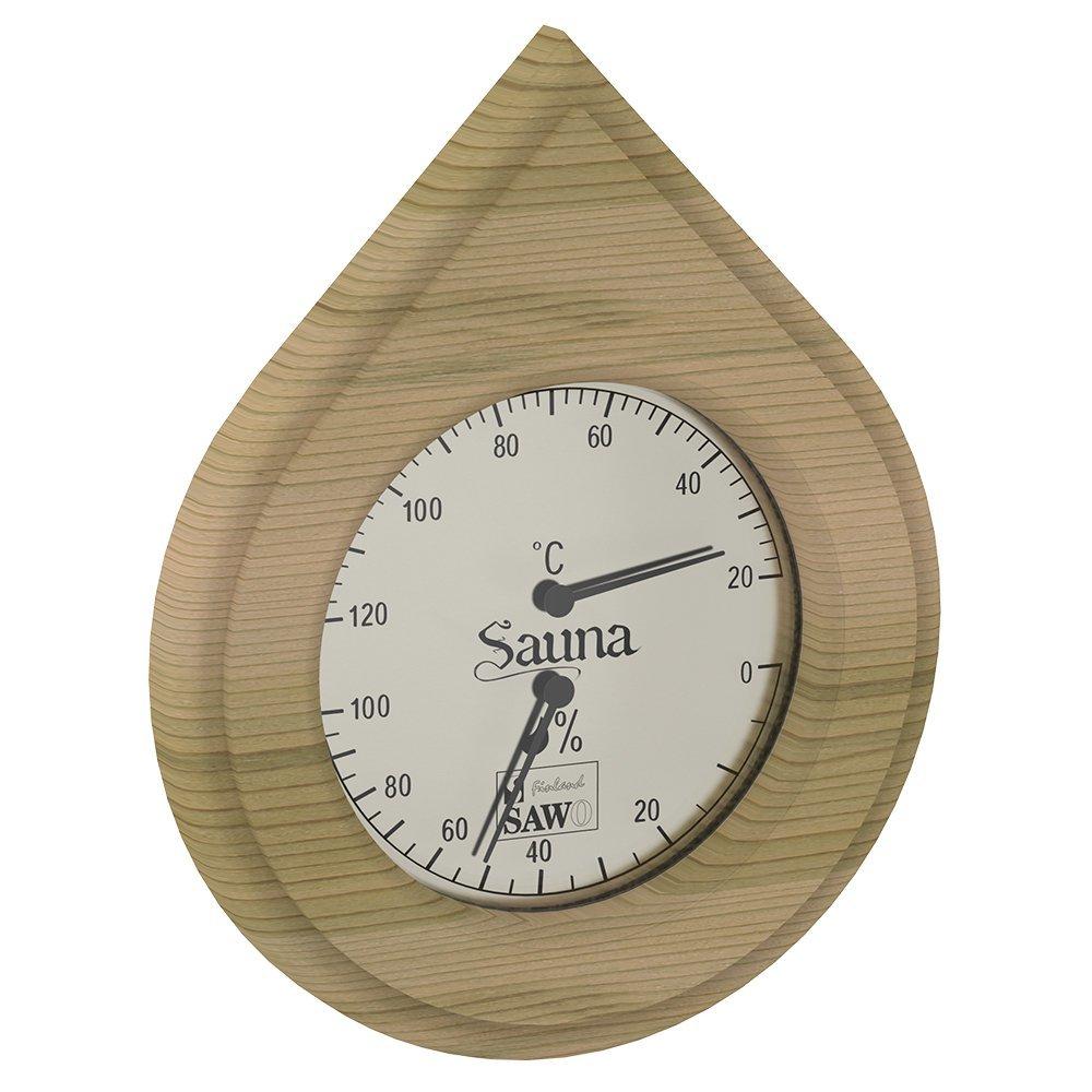 Термометры и гигрометры: Термогигрометр SAWO 251-THD термометры и гигрометры гигрометр sawo 220 hd