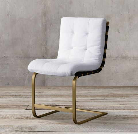 Rossi Fabric Side Chair
