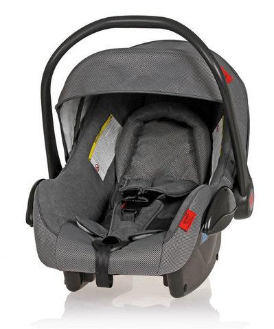 Heyner Baby SuperProtect Ergo