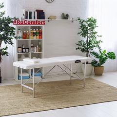 RuComfort (RU) Косметологическая кушетка Comfort PLUS (180х60, высота 75 см) 1-_67-из-298_.jpg
