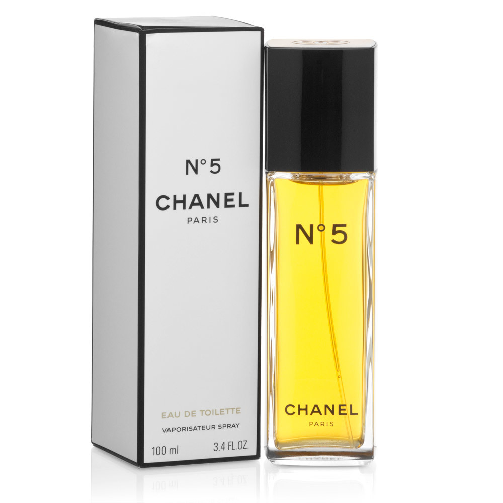 Chanel № 5 EDT
