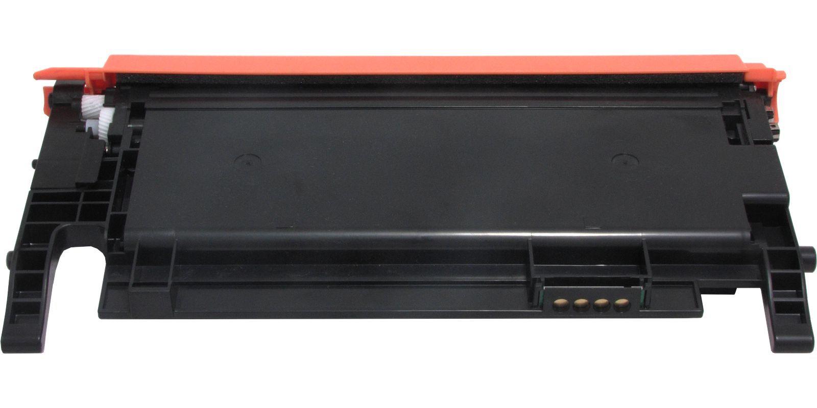 MAK CLT-C406S, голубой (cyan), для Samsung, до 1000 стр.