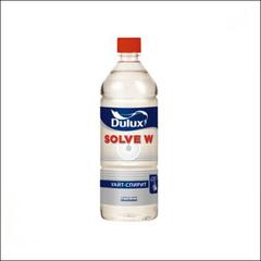 Разбавитель для лаков и красок Dulux Solve W (Прозрачный)