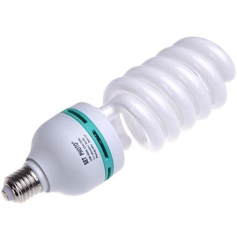 Люминесцентная лампа FST L-E27-150