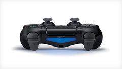 PS4 Беспроводной контроллер DualShock 4 (черный, CUH-ZCT2E: SCEE)