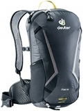 Велорюкзак Deuter Race 8 Black