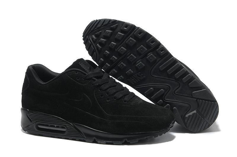 477339d31f85 Купить Кроссовки Женские Nike Air Max 90 VT Black с доставкой по ...