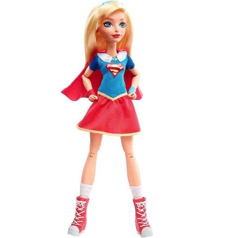 Супергёрл. DC Super Hero