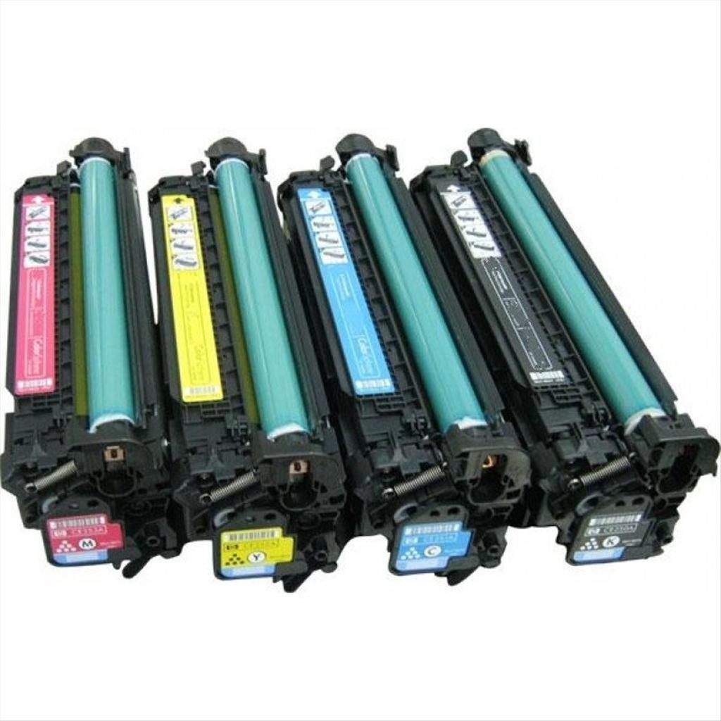 картридж принтера hp color laserjet купить