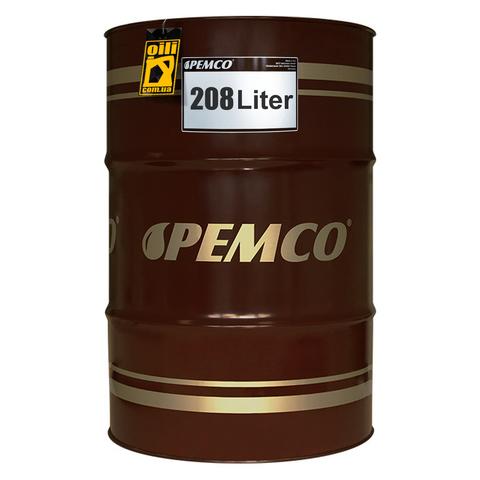Pemco iDRIVE 214 10W-40 208L