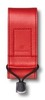 Чехол Victorinox для 91-93мм толщина 2-4 ур кожзам красный (4.0480.1) чехол victorinox для 111мм толщина 2 4 ур кожа коричневый 4 0547