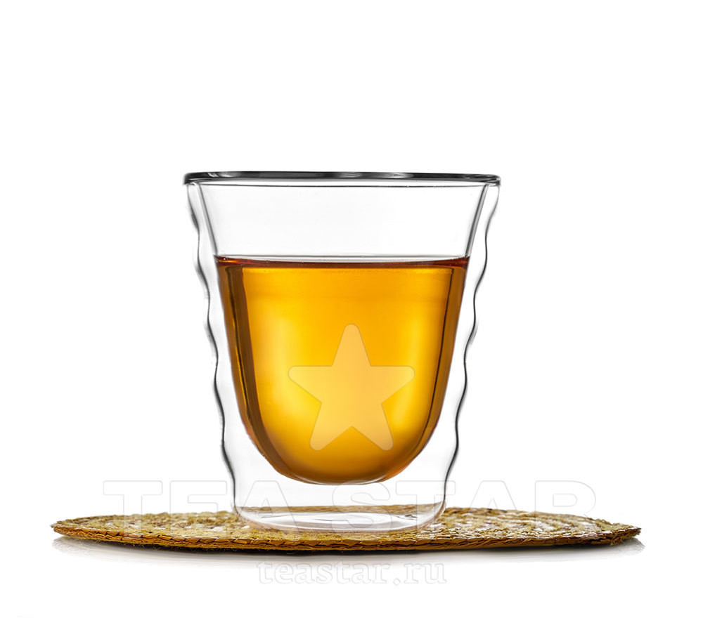 Чашки с двойными стенками Стеклянный стакан с двойными стенками, в стиле Hario, 180 мл hario_dvoynie_stenki_180ml.jpg