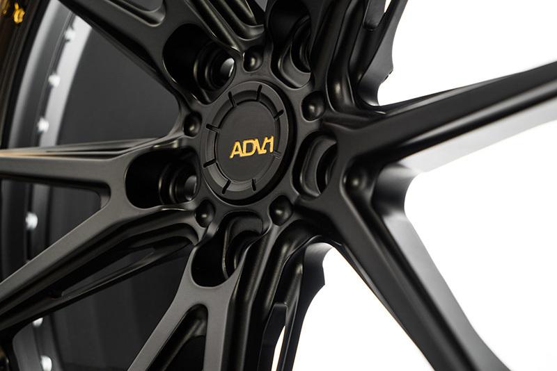 ADV.1 ADV5.2 Track Spec (Advanced Series)
