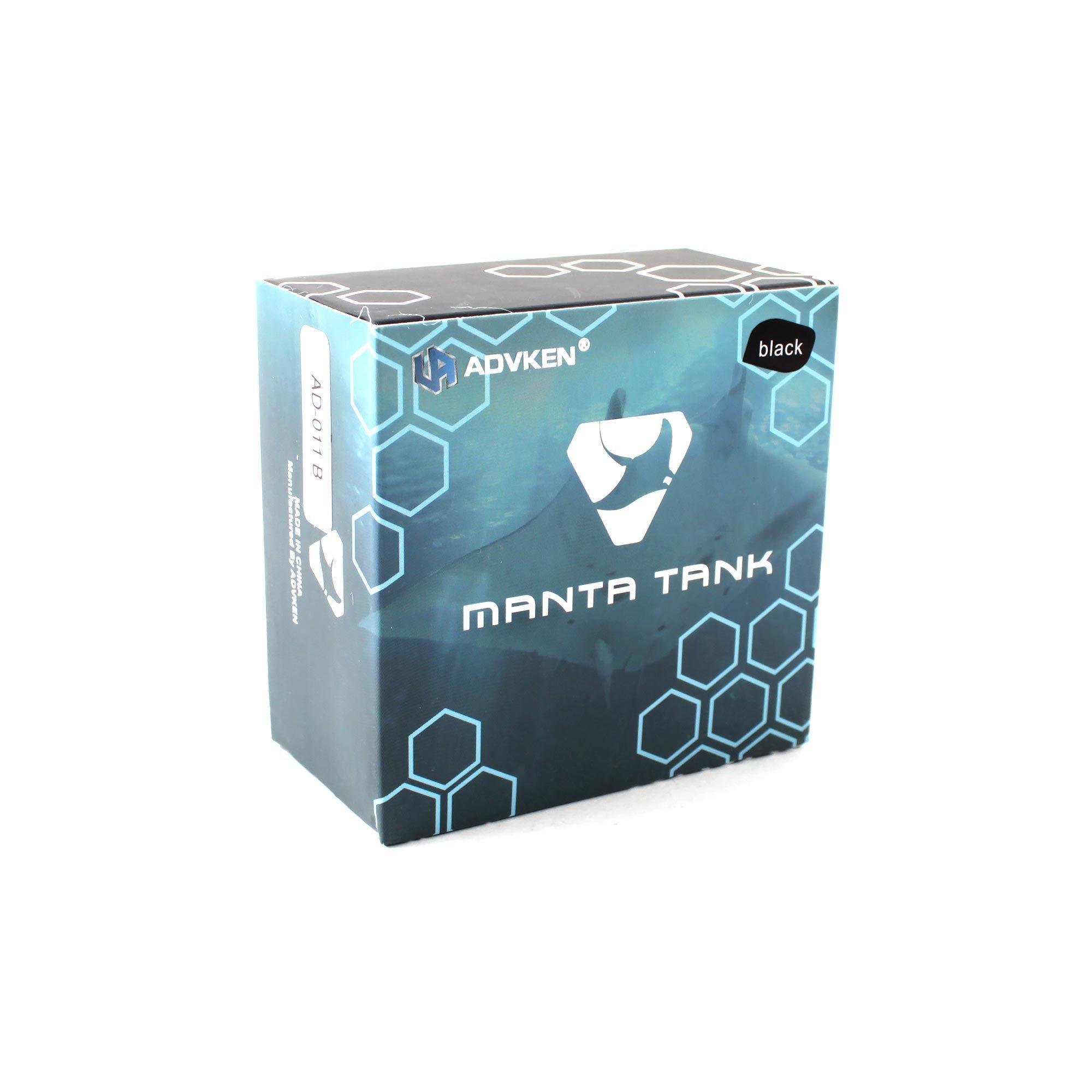 Фирменная коробка Advken Manta Tank