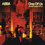 ABBA / One Of Us + Should I Laugh Or Cry (7' Vinyl Single)