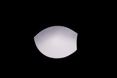 Чашки без пуш-апа белые (70В-75А-65С) хб/пэ