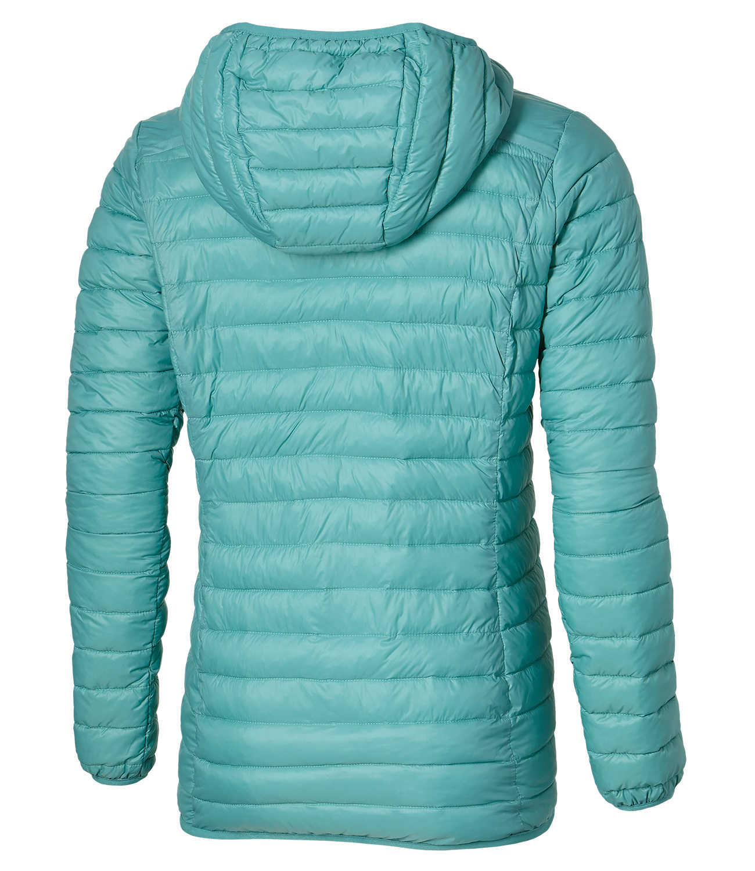Стеганая утепленная куртка для женщин Asics Padded Jacket  фото