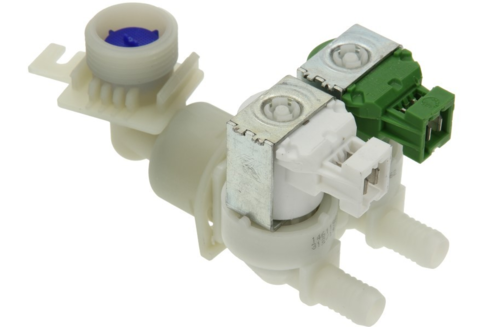 Клапан электромагнитный для стиральной машины Electrolux - 1468766397, см. 3792260725