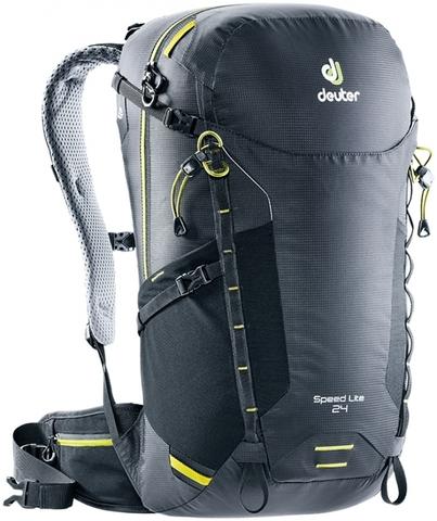 рюкзак туристический Deuter Speed Lite 24