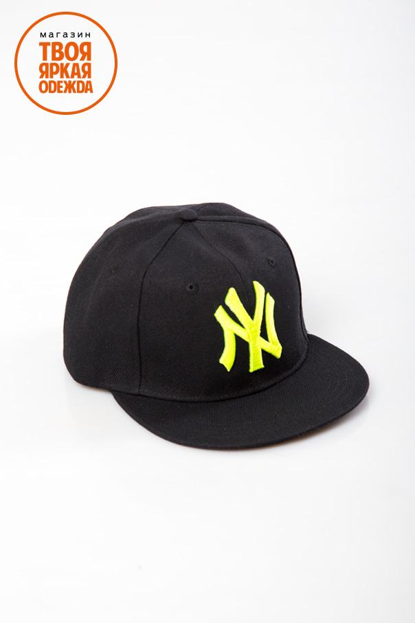 "Кепки Кепка ""NY"" Черная NY_black.jpg"
