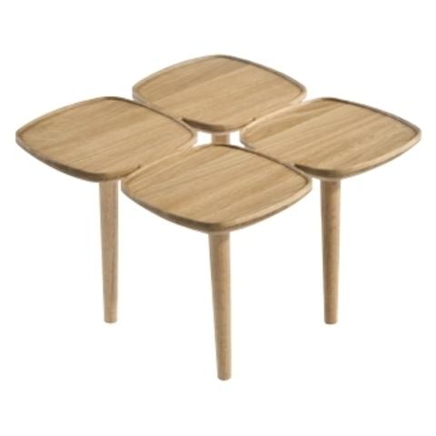 столик coffee table petal