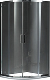 Душевой уголок Gemy Victoria S30072 90х90