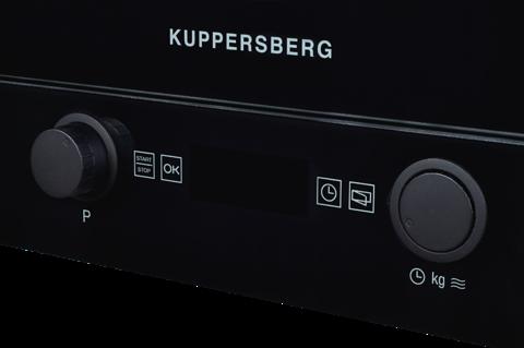 Микроволновая печь  Kuppersberg HMW 393 B