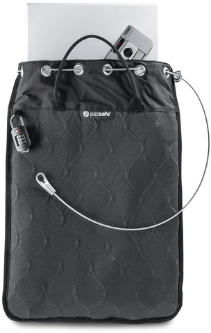 Pacsafe Travelsafe 12L GII