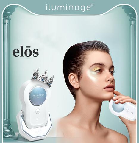 Фотоэпиляция светлых волос Iluminage precise