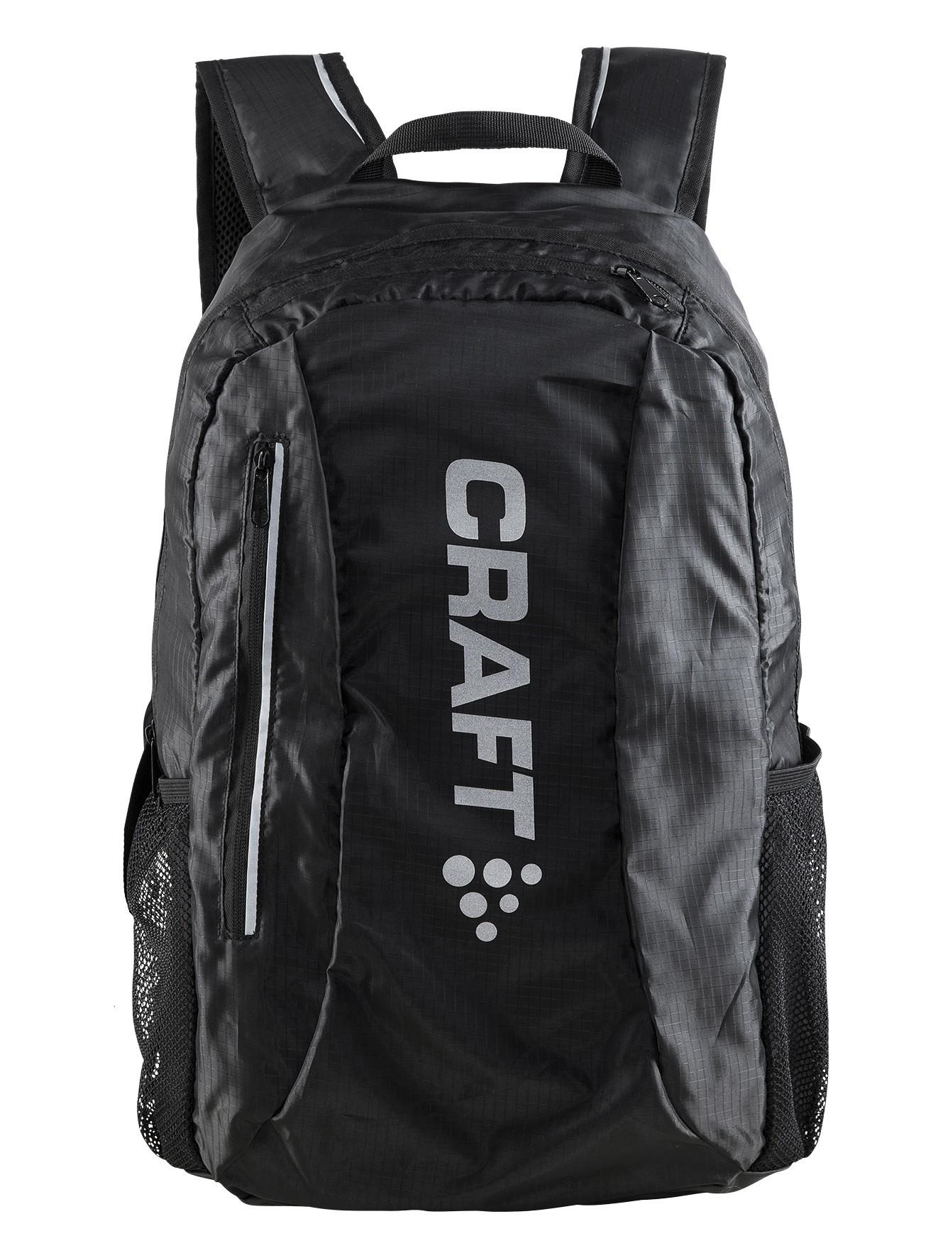 Спортивный рюкзак Craft Training 1903538-9999 для бега и фитнеса