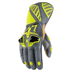 Hypersport Pro Long / Желто-Серый