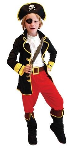 Костюм детский Пират — Pirate costume kids