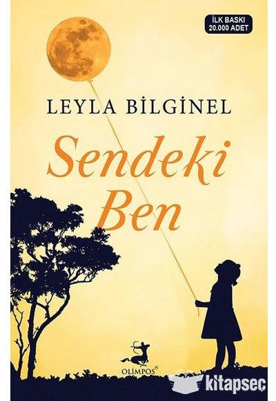 Kitab Sendeki Ben   Leyla Bilginel