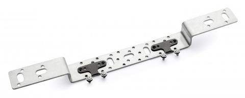 Кронштейн Rehau тип O 75/150 короткий (арт. 11055291008)