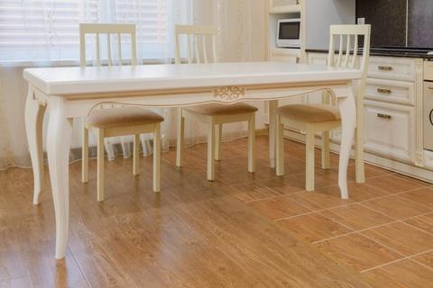 Стол обеденный 1800 Афина