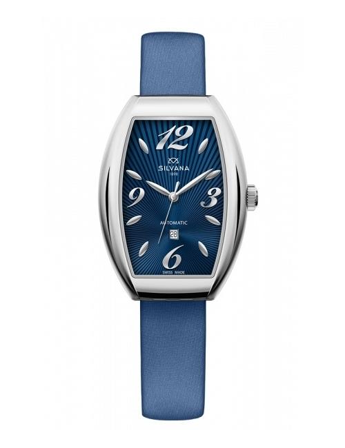 Часы женские Silvana ST28ASS28SBE Lady Barrel