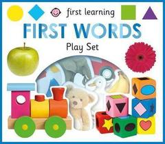 First Words : First Learning Play Sets