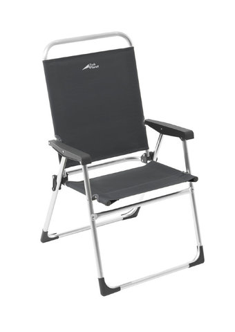 Кресло складное Trek Planet Slacker Alu 70649 (алюминий)