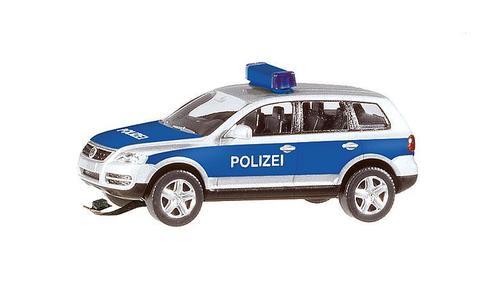Faller 161543 Полицейский автомобиль Touareg (викинг) Ep.IV H0