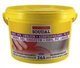 Клей для напольных покрытий Soudal 26А