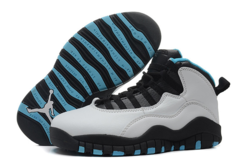 Air Jordan 10 Retro 'Powder Blue'
