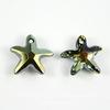 6721 Подвеска Сваровски Морская Звезда Crystal Tabac (16 мм)