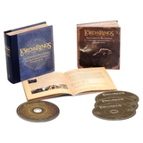 Howard Shore / The Lord Of The Rings: The Two Towers - The Complete Recordings (3CD+Blu-ray Audio)