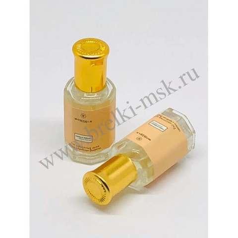 Масляные духи Montale Vanille Extasy 12 ml. (Женские)