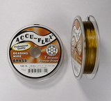 Ювелирный тросик Accu-Flex, 0,31 мм, 7 струн, цвет