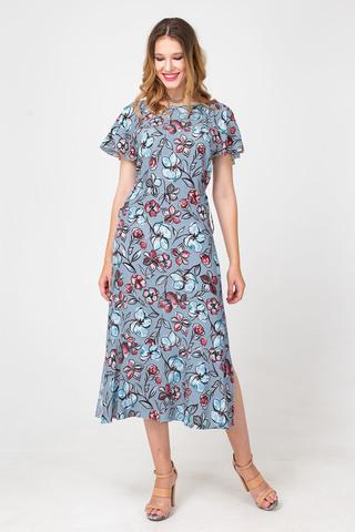 Платье З354а-501