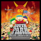 Сборник / South Park: Bigger, Longer & Uncut (Coloured Vinyl)(2LP)