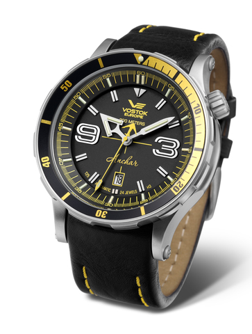 Часы наручные Восток Европа Анчар NH35A/510A522