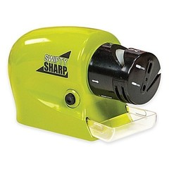 Ножеточка электрическая Swifty Sharp (на батарейках)