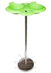 Парикмахерская тележка Color mini